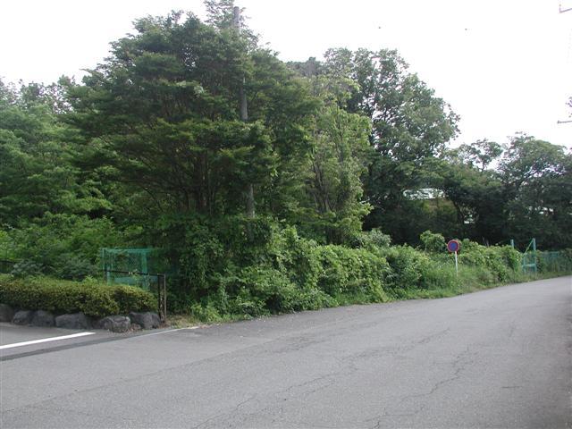 伊豆高原 伊豆高原富戸 分譲地外  桜並木近く3059坪